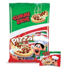"Gummi Zone Мармелад ""Пицца"" Pizza 99 гр"