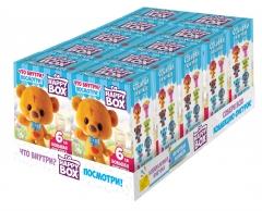 Happy Box Медвежата 18гр