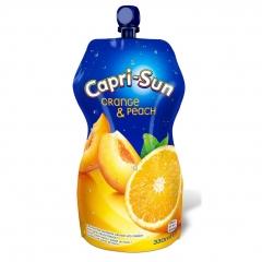 Capri-Sun Апельсин-Персик 330 мл