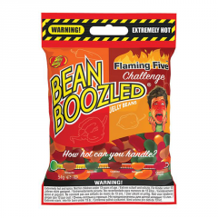 Jelly Belly (Тайланд) Bean Boozled Flaming Five 54г