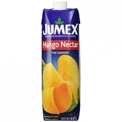 Нектар Jumex Nektar de Mango Манго 1л