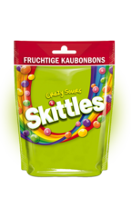 Skittles crazy sours 160гр