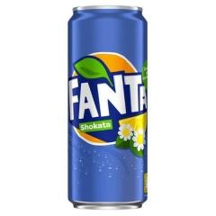 Напиток Fanta Shokata (Бузина) 0.33л