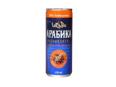 Напиток кофейный Arabica 235 мл