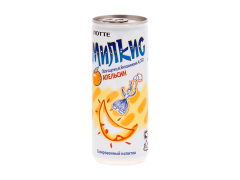 Milkis Апельсин 250 мл