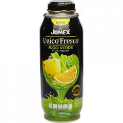 Сок 100% Прямого отжима Jumex Unicofresco Jugo Verde 473 мл