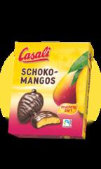 Casali Суфле Шоколадное манго 150гр