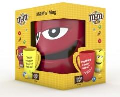 M&M's Travel Mug Choco Кружка путешественника 45 гр