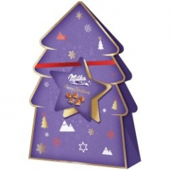 Milka Happy Christmas 152 гр