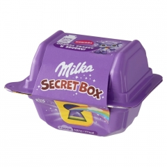 Milka Secret Box 14,4g
