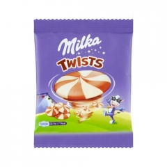 Milka Twists 14,4g