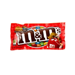 Драже M&M's Peanut Butter 46,2гр