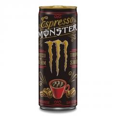 Энергетик Monster Espresso 250 мл