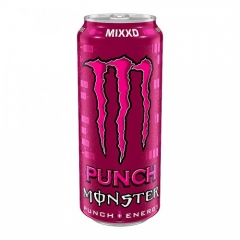 Monster MIXXD Punch 500ml