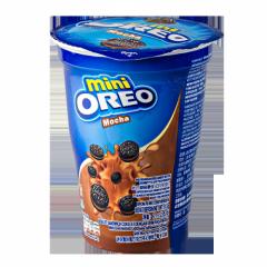 Oreo mini со вкусом Кофе Мокко 61,3 гр