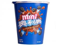 Oreo mini со вкусом шоколада 55гр