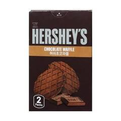 Hershey's Шоколадные венские вафли 55 гр