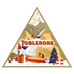 Toblerone Advent Calendar 200гр