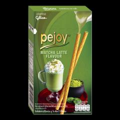 Палочки Pejoy Зеленый Чай 37гр