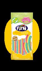 Мармелад жевательный Fini Пластинки Разноцветные 80 гр