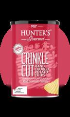 Чипсы Hunter's Gourmet Сальса Красный Помидор 140г