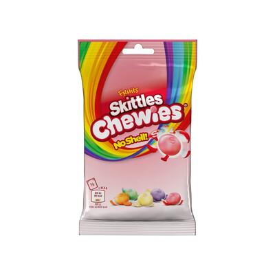 Skittles Chewies 125 г