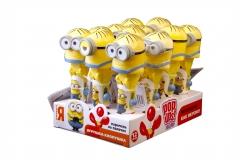 Minions игрушка-хлопушка 10гр