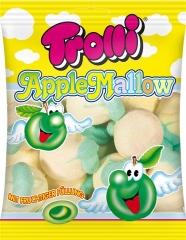 """Суфле TROLLI """"Яблочное с фруктовой начинкой"""" 150гр"""