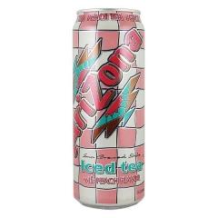 Напиток Arizona Peach Tea 0,68л