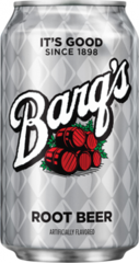 Barq's Root Beer 355мл