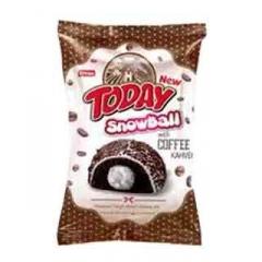 Кекс Today Snowball (Кофе) 50 гр