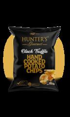 Чипсы Hunter's Gourmet Черный трюфель 125г