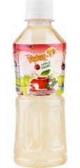 Сокосодержащий напиток (25%) YOKU Яблоко 320 мл