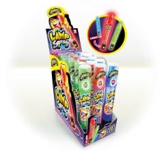 Жидкая конфета-спрей Johny Bee LAMP Spray 28гр