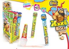 Жидкая конфета Johny Bee XXXL Roll 126гр