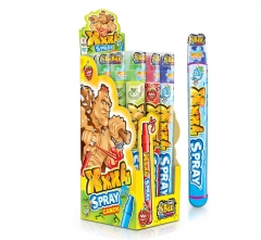 Жидкая конфета Johny Bee XXXL Spray 126гр